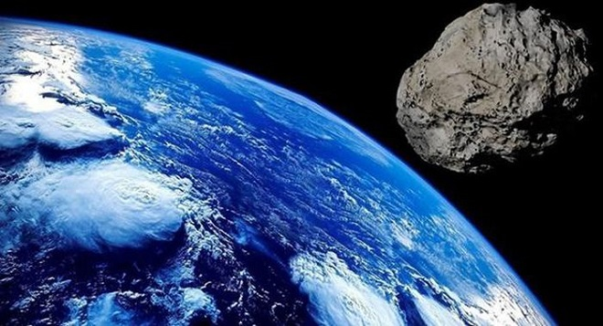 NASA, 2001 FO32, tiểu hành tinh, Trái Đất