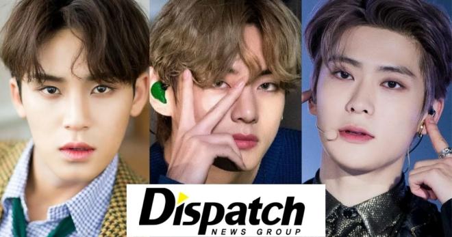 BTS, BTS tin tức, BTS thành viên, V BTS, BTS V, Seventeen, TXT, Astro, NCT, SF9, Kpop, The Boyz, NU'EST, BTS profile, BTS youtube, BTS idol