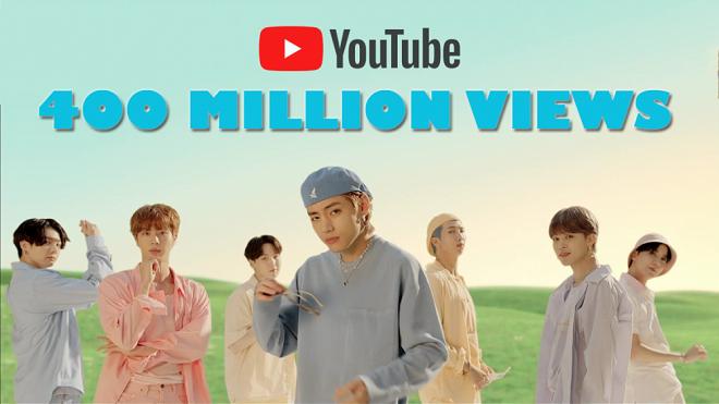 BTS, BTS tin tức, BTS thành viên, Dynamite, MV, BTS YouTube