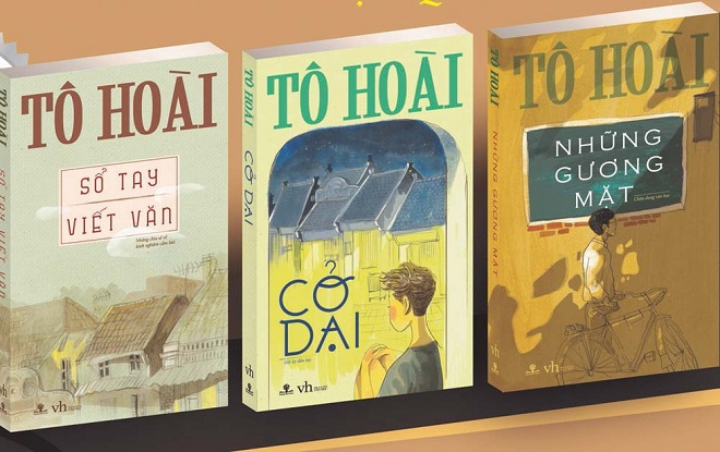 Tô Hoài, nhà văn Tô Hoài, Dế mèn phưu lưu ký