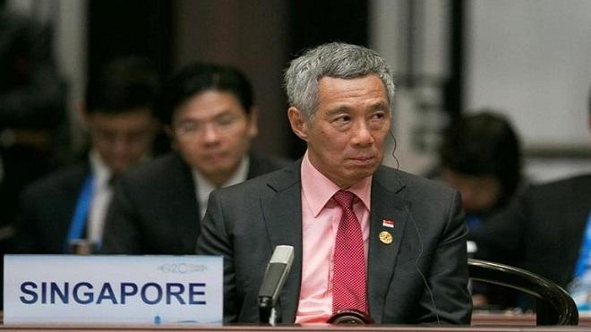 Singapore mở phiên toà xét xử đơn kiện một blogger của Thủ tướng Lý Hiển Long