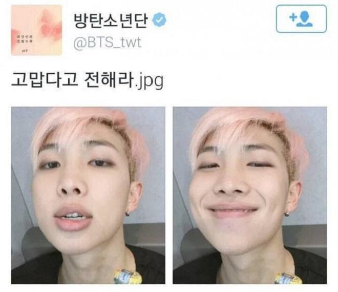 BTS, BTS tin tức, BTS thành viên, BTS YouTube, BTS Idol, cư dân mạng, Kpop