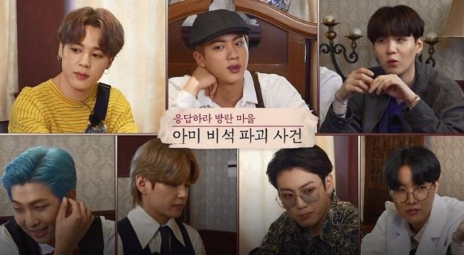 BTS, BTS tin tức, BTS thành viên, BTS bài hát, J-Hope, Dynamite, Kpop, V, Jungkook