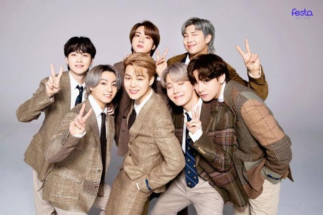 BTS, BTS tin tức, BTS thành viên, Kpop, Jungkook, RM, Jimin, Jin, Suga, J-Hope, V, ARMY, BTS FESTA 2021, FESTA 2021, BTS profile, BTS idol, BTS Family Portrait