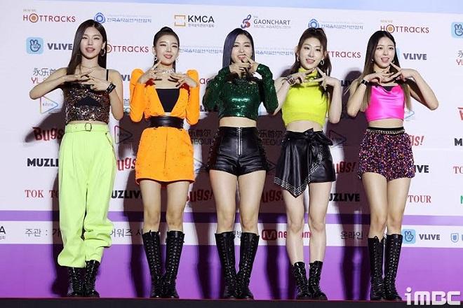 BTS, Twice, BTS tin tức, Momo, ITZY, Kpop, (G) I-DLE, BTS Idol