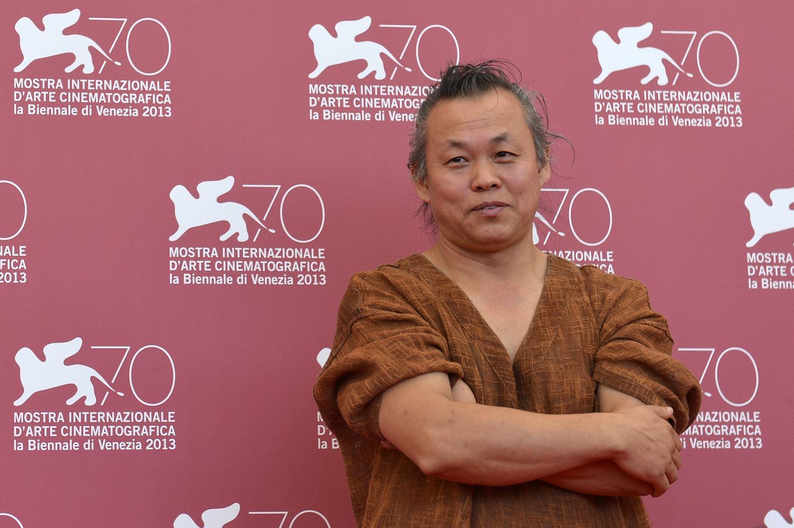 Kim Ki Duk, Đạo diễn, Hàn Quốc, Covid-19, tử vong, qua đời, mất
