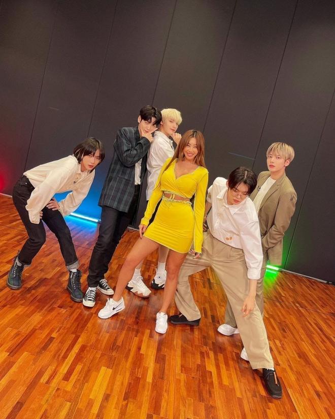 BTS, BTS tin tức, BTS thành viên, Kpop, ARMY, Jessi, TXT, Seventeen, ENHYPEN, BTS idol, BTS profile, HYBE, HYBE Labels