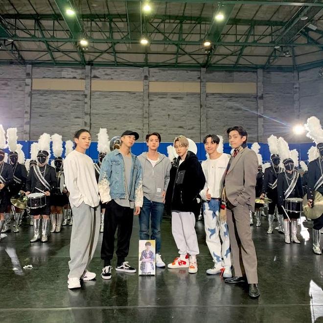 BTS, ARMY, BTS tin tức, BTS thành viên, Suga, Jimin, Kpop, BTS Idol
