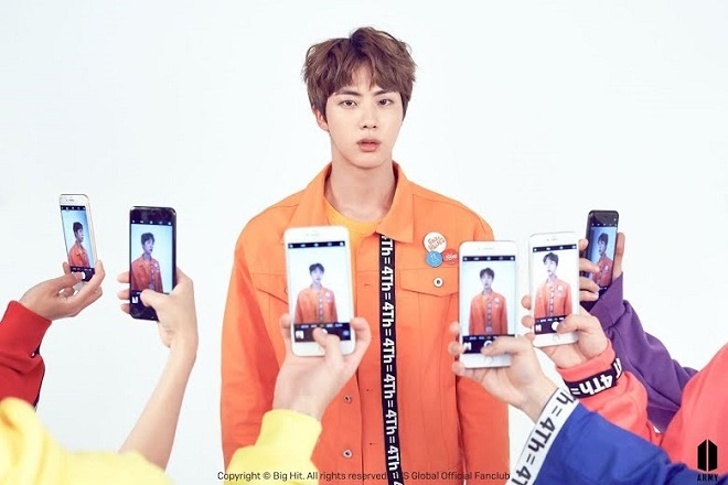BTS, BTS thành viên, Jin, Kpop, BTS Idol, BTS V, BTS tin tức