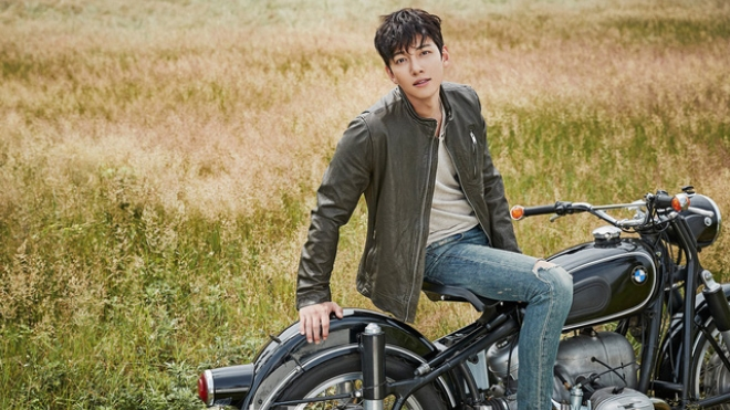 Ji Chang Wook, K Drama, phim Hàn Quốc, Netflix, Hoàng hậu Ki, Mật danh K2, Smile Again