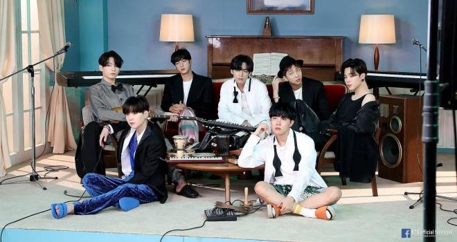 BTS, BTS tin tức, BTS thành viên, Kpop, Webby Awards, Map Of The Soul, BTS Carpool Karaoke, BTS Dear Class of 2020, BTS concert, BTS show, BTS YouTube, BTS profile