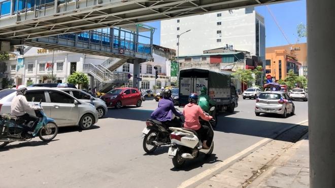 Dự báo thời tiết, Thời tiết, Thời tiết hôm nay, Thời tiết ngày mai, Hà Nội, Bắc Bộ, nắng nóng