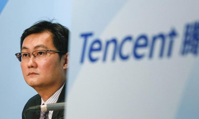 Trung Quốc, Jack Ma, Pony Ma, Tencent, tỷ phú, Covid-19