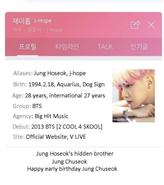 BTS, BTS tin tức, BTS thành viên, Kpop, J-Hope, J-Hope BTS, BTS J-Hope, BTS Weverse, Weverse BTS, BTS idol, BTS profile, BTS youtube, BTS family, BTS gia đình
