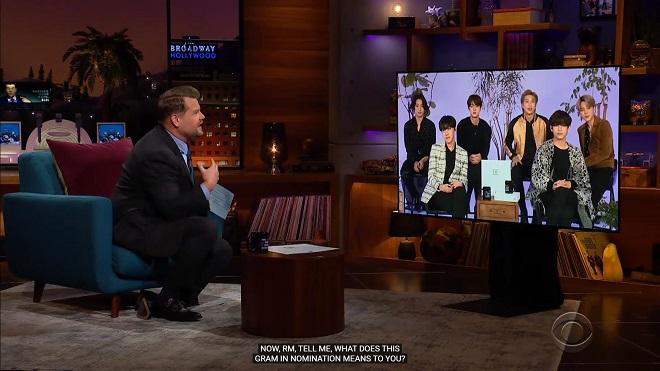 Grammy 2021, BTS, BTS tin tức, BTS thành viên, Dynamite, BTS Grammy, V, RM, Jimin, Jungkook, J-Hope, Suga, Jin