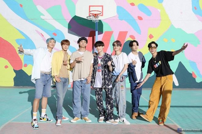 BTS, BTS tin tức, BTS bài hát, Kpop, Twice, Red Velvet, EXO, AOA