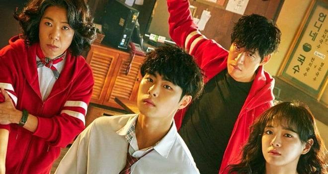 Penthouse, Cuộc chiến thượng lưu, Penthouse 2, Cuộc chiến thượng lưu 2, Yoo Joon Sang