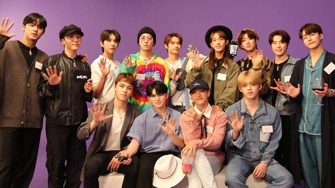 BTS, NCT, Seventeen, EXO, SHINee, Kpop, BTS tin tức