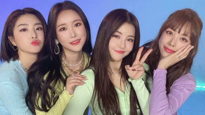 Blackpink, Twice, Brave Girls, Red Velvet, Aespa, Kpop, Twice tin tức, Blackpink tin tức, ITZY, MAMAMOO, Oh My Girl, Rocket Punch, STAYC