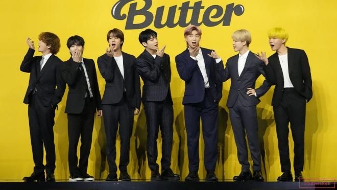 BTS, BTS tin tức, BTS thành viên, Kpop, BTS Youtube, BTS Spotify, BTS idol, BTS Butter, Butter, Butter BTS, BTS MV, BTS profile, BTS Guinness, ARMY