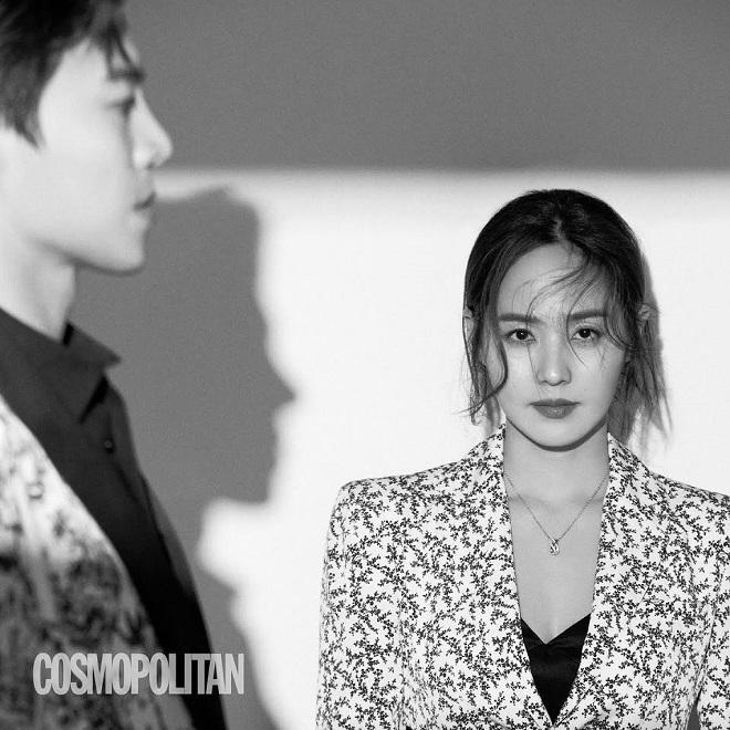 Penthouse, Cuộc chiến thượng lưu, Park Eun Seok, Lee Ji Ah, Eugene, The Penthouse 2, Penthouse tập 2