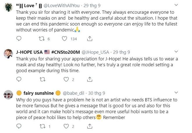BTS, BTS tin tức, BTS thành viên, BTS J-Hope, J-Hope, BTS Tết Trung thu, Chuseok