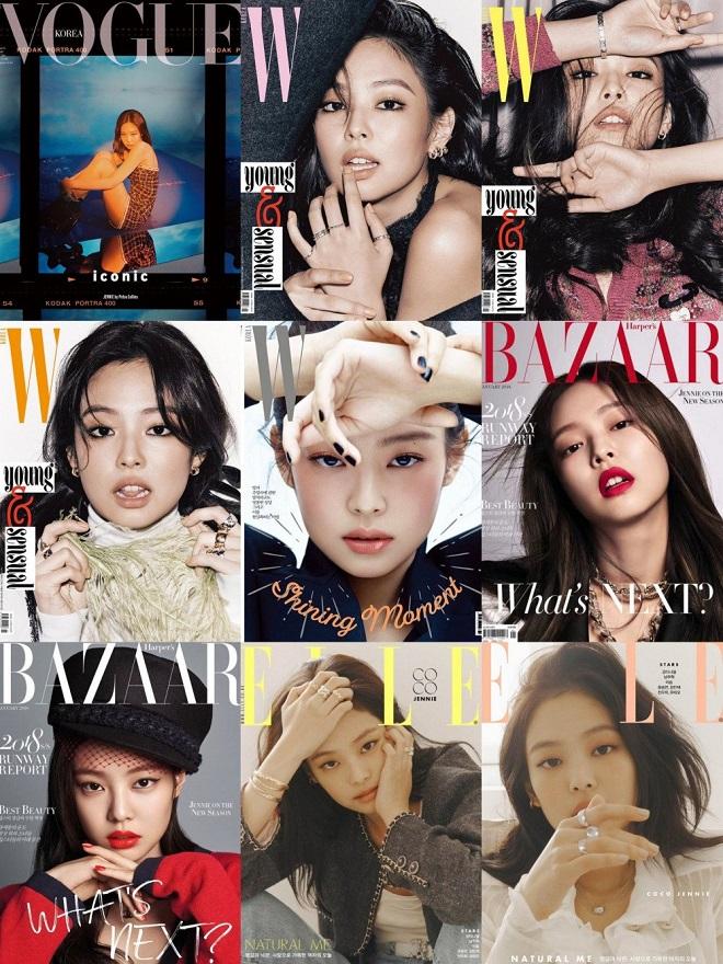 Blackpink, Blackpink tin tức, Blackpink thành viên, Jennie, Kpop, Idol, Jennie Blackpink