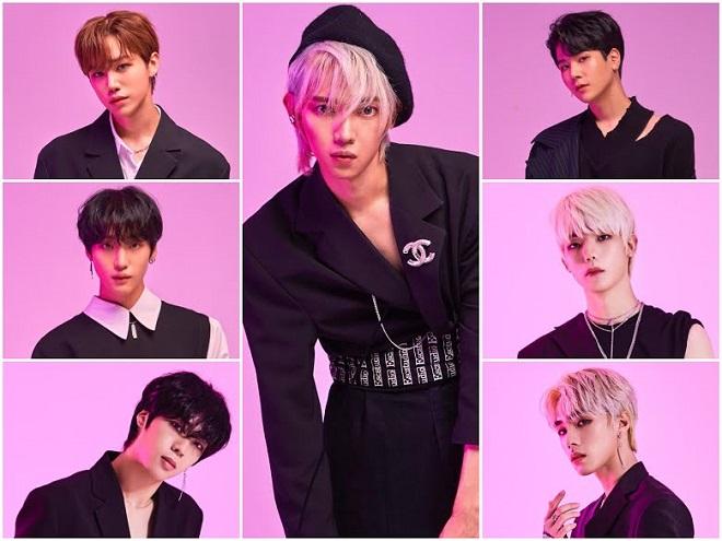 BTS, Kpop, TXT, April, KARD, Big Hit Entertainment, BTS tin tức