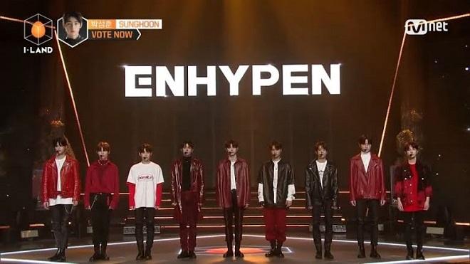 BTS, BTS tin tức, BTS thành viên, RM, I-LAND, ENHYPEN, Big Hit Entertainment