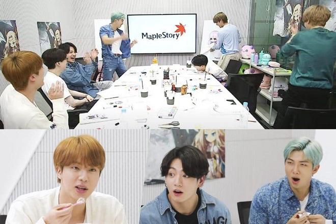 BTS, BTS tin tức, BTS thành viên, BTS V, BTS Idol, Kpop, V BTS