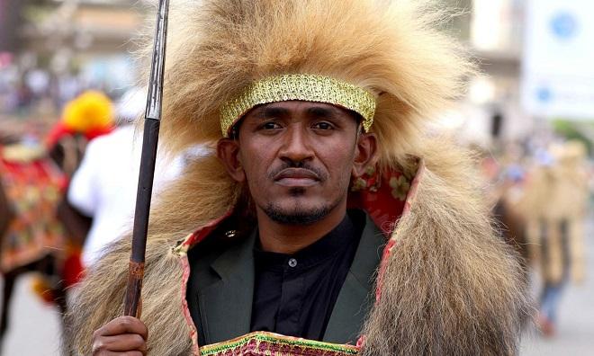 Ethiopia, Baoh lực, biểu tình, thiệt mạng, Hachalu Hundessa