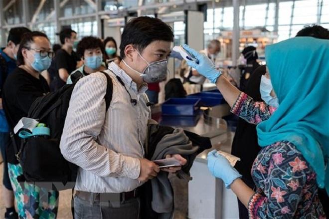 COVID-19, làn sóng thứ 2, Ấn Độ, Hàn Quốc, Nhật Bản, Dịch COVID-19, Tình hình dịch bệnh ngày 22/6