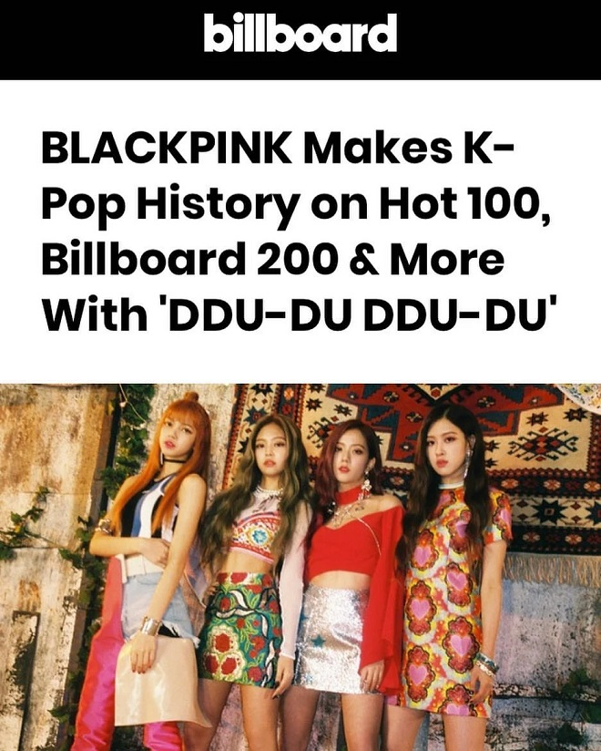 BTS, Blackpink, BTS tin tức, Blackpink How You Like That, How You Like That, Map Of The Soul 7