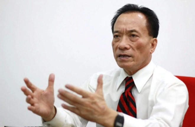 Bộ Công Thương, Zalo Bank, không quản lý và cấp phép cho Zalo Bank, Nguyễn Trí Hiếu