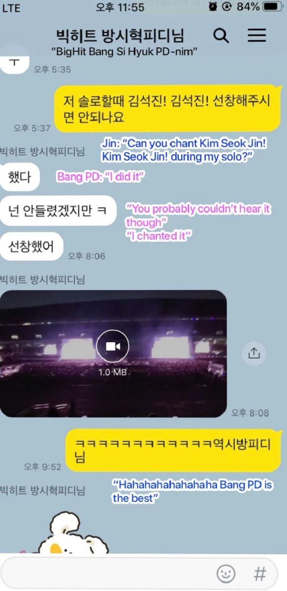 jin bts, bts jin, điều jin mong muốn, concert Love yourself: speak yourself, bts 2019, bts youtube, bts thành viên, bts idol