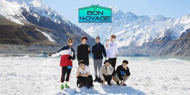BTS, vô tình bỏ rơi J-Hope, Bon Voyage, BTS J-Hope, BTS RM, BTS Jimin, BTS Suga, BTS Jin, BTS V, BTS Jungkook, BTS Bon Voyage 4