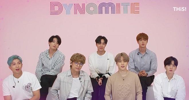 BTS, BTS tin tức, Blackpink, Blackpink tin tức, EXO, Seventeen, Twice, Red Velvet, Dynamite, BTS Dynamite, BTS thành viên, Blackpink YouTube, BTS YouTube, Twice YouTube