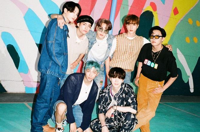BTS, BTS thành viên, BTS tin tức, BTS YouTube, BTS Dynamite, Dynamite, Dynamite BTS, BTS On, BTS Idol, BTS bài hát, BTS MV, MV Dynamite, Top, Việt Nam, BTS Jungkook