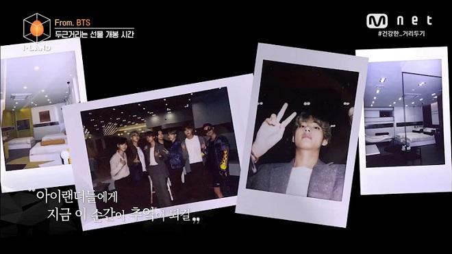 BTS, BTS tin tức, BTS thành viên, BTS YouTube, I-LAND, Big Hit, BTS V, BTS jungkook, bts rm, bts jin, bts jimin, bts suga, bts j-hope, bts on, bts iland, bts i land