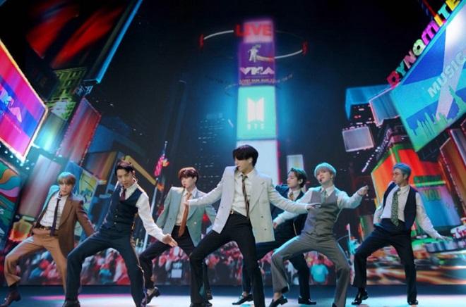 BTS, BTS tin tức, BTS thành viên, BTS Suga, BTS J-Hope, BTS bài hát, BTS Dynamite, Dynamite, Dynamite BTS, VMA, VMA 2020, BTS VMA 2020, BTS VMA, BTS Dynamite VMA