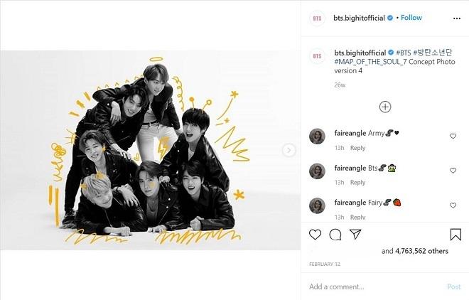 BTS, BTS V, V BTS, BTS tin tức, BTS thành viên, BTS 2020, BTS Instagram, BTS YouTube, V, BTS Dynamite, Dynamite, Dynamite BTS, V Instagram, Map Of The Soul: 7