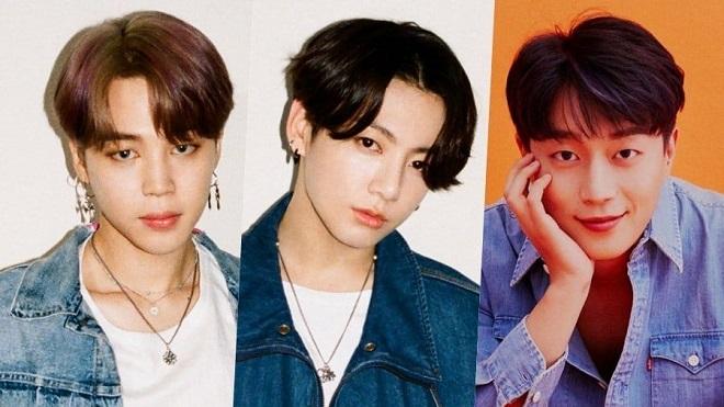 BXH Nam thần tượng tháng 8: Jimin BTS đạt kỷ lục 'khủng', Jungkook vượt Chanyeol EXO