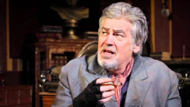 Huyền thoại điện ảnh Bungari, Stefan Danailov qua đời ở tuổi 76