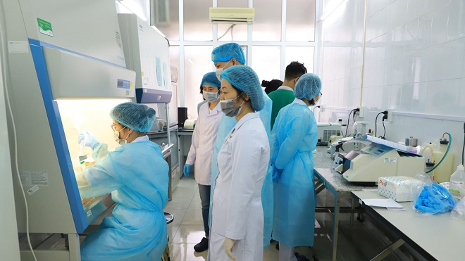 Dịch COVID-19, Bộ Y tế, yêu cầu báo cáo, mua sắm hệ thống máy Real-time PCR, xét nghiệm COVID-19