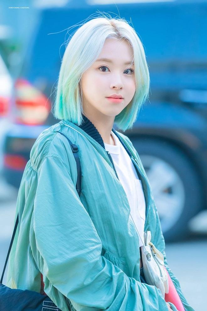 Twice, Chaeyoung Twice, Chaeyoung Twice tiết lộ bí mật, tính cách của Chaeyoung Twice, chủ nghĩa hoàn hảo của Chaeyoung, chủ nghĩa hòa bình của Chaeyoung