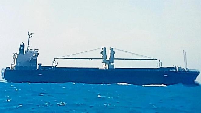 tàu nước ngoài, đâm chìm tàu ngư dân, bồi thường, hơn 1 tỷ VND, Bình Thuận