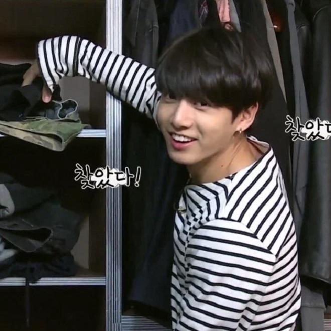 BTS, những lần BTS diện đồ chung, ARMY bất ngờ, BTS RM, BTS Jungkook, BTS V, BTS Jin, BTS J-Hope, BTS Jimin