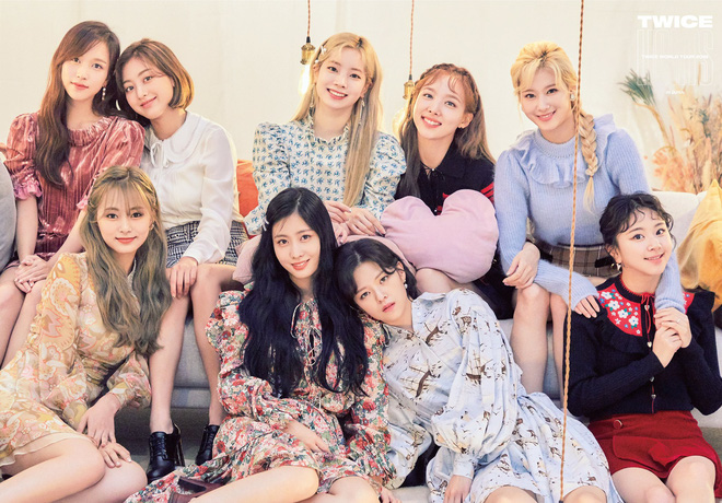 Twice, Twice tin tức, BTS, BTS tin tức, BTS Dynamite, Twice More And More, More & More, Kpop, Twice beyond concert, Twice YouTube, Twice More & More, Twice live