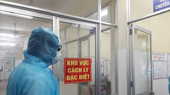 Việt Nam, COVID-19, Dịch COVID-19, cách ly, phòng chống dịch covid-19
