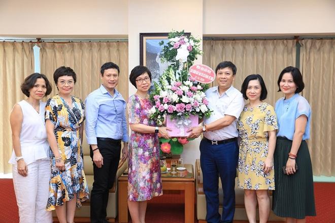 Thông tấn xã Việt Nam, cảm ơn, nhân kỷ niệm 95 năm, Ngày Báo chí Cách mạng Việt Nam